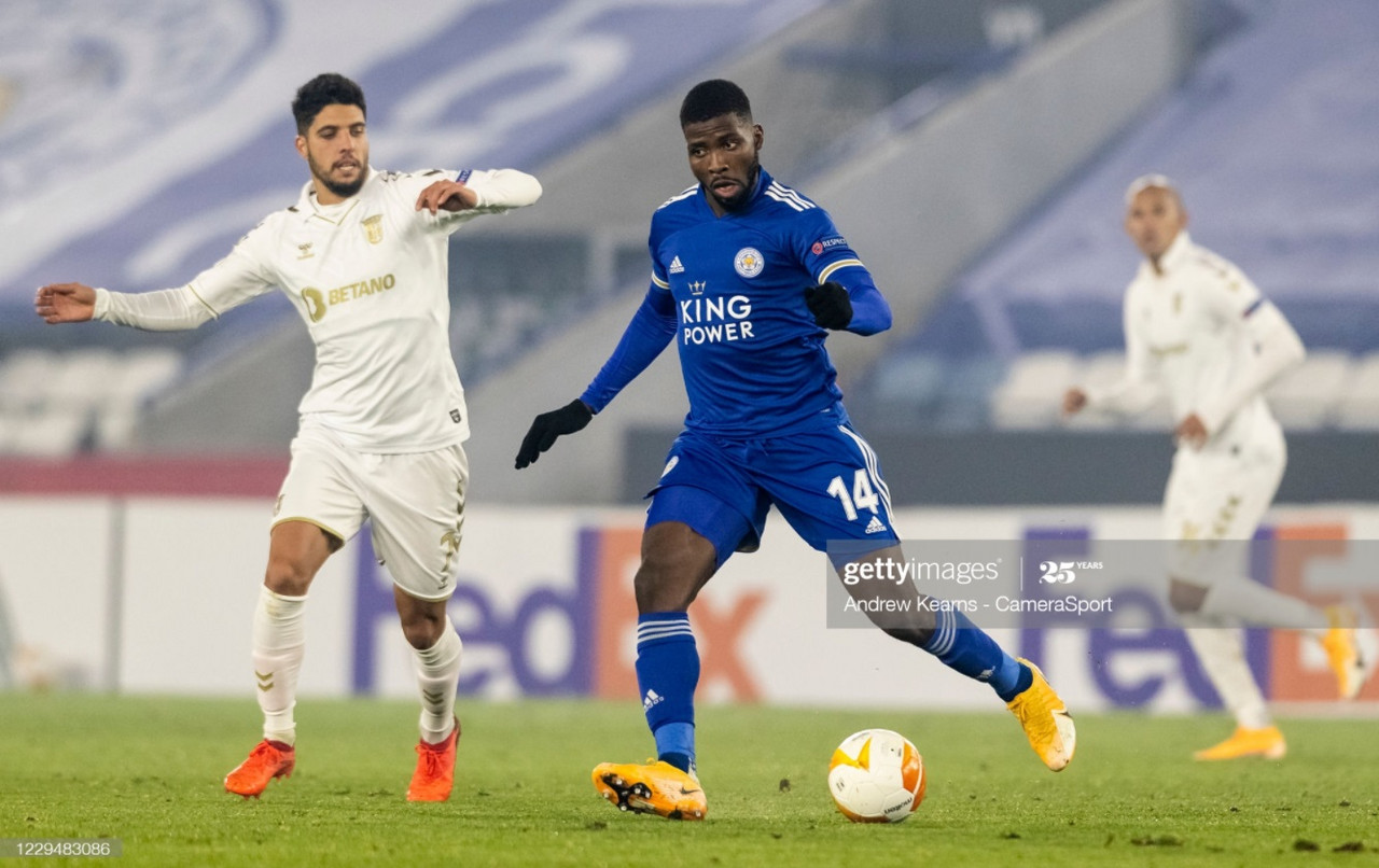 SC Braga vs Leicester City: Live Stream TV Updates and How to Watch Europa League Match 2020 (3-3)