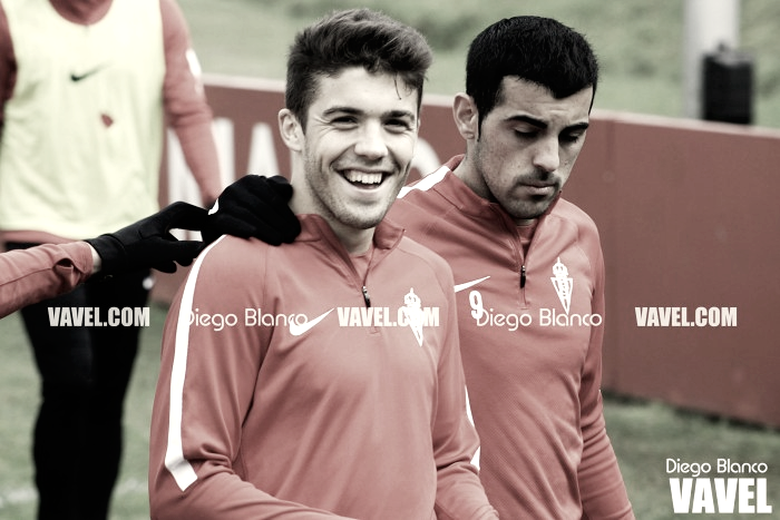 """Nacho Méndez: """"Estoy muy contento por cómo están yendo las cosas, y espero poder seguir así"""""""