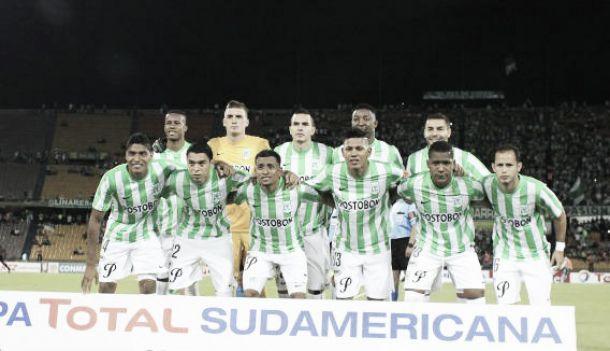 Atlético Nacional vs. César Vallejo: dos equipos por un solo cupo