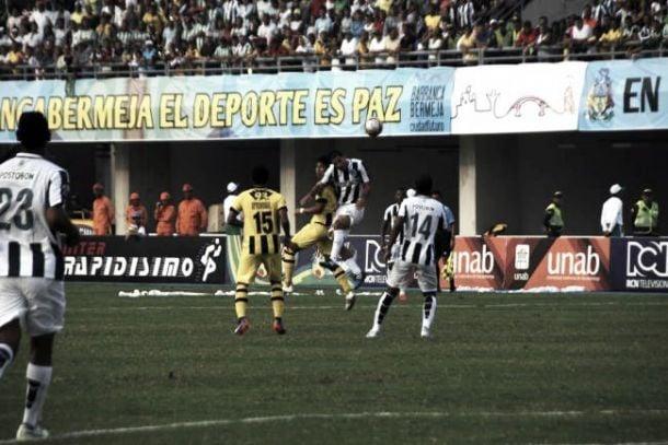 Atlético Nacional - Alianza Petrolera: para afianzarse arriba