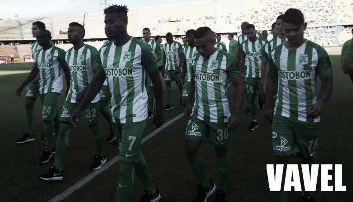 Tarde redonda para Atlético Nacional en el Día del fútbol antioqueño