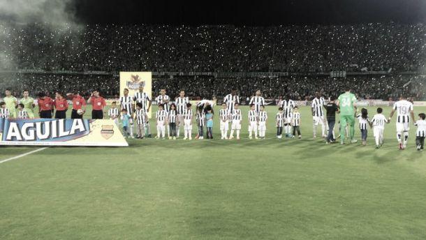 Atlético Nacional: Verde esperanza