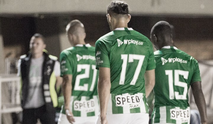 "Atlético Nacional, a ""matar o morir"""