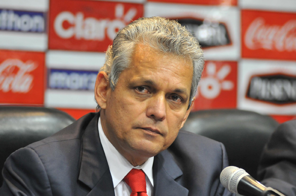 Reinaldo Rueda anunció los convocados para enfrentar a Argentina y Colombia