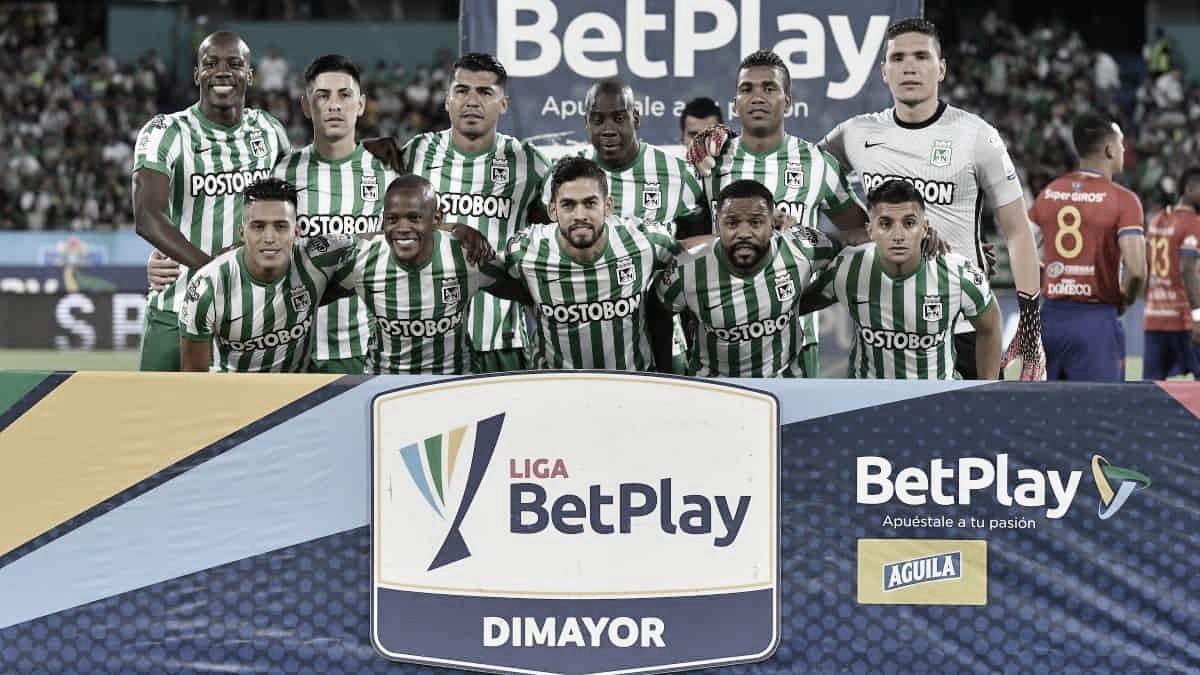 Puntuaciones de Atlético Nacional tras el empate contra Pasto