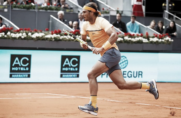 Atp Madrid, anche Nadal e Djokovic in semifinale