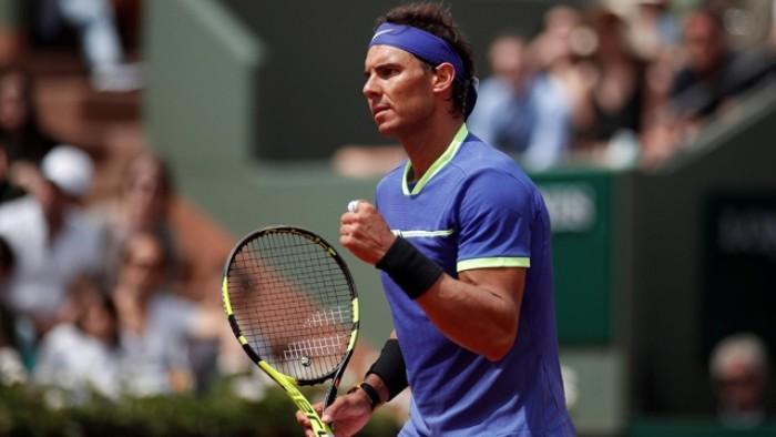 Roland Garros 2017, dal Vangelo secondo Nadal