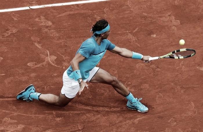 Rafael Nadal atropela argentino Facundo Bagnis e anota 200° vitória em Grand Slams