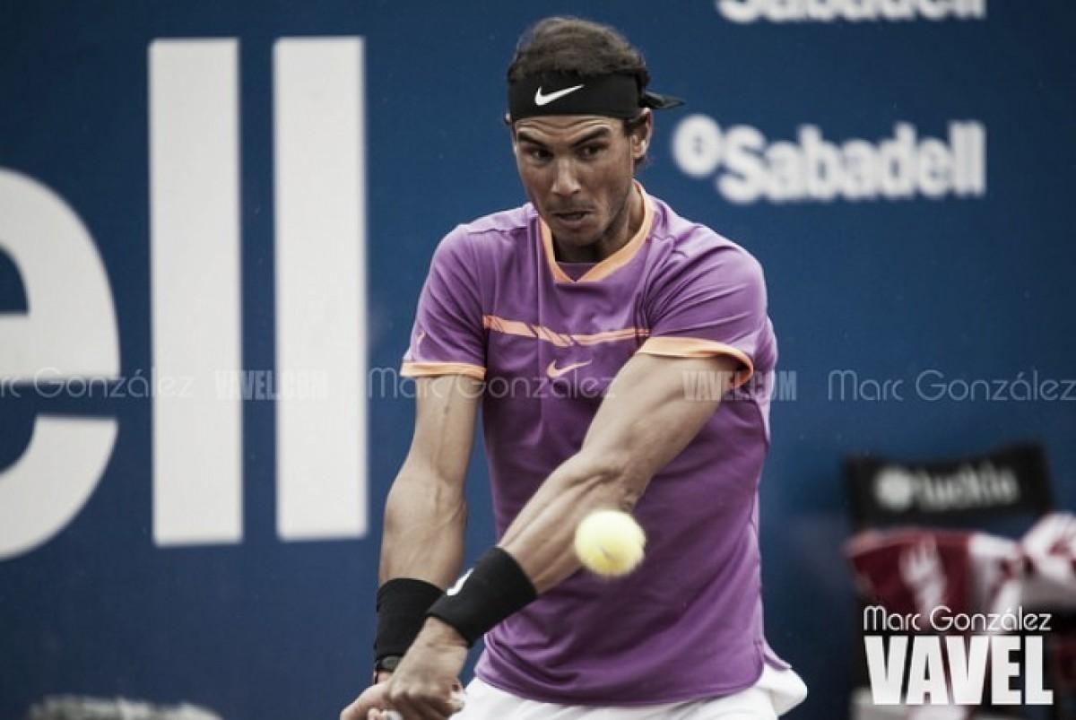 ATP Roma, il programma maschile di venerdì