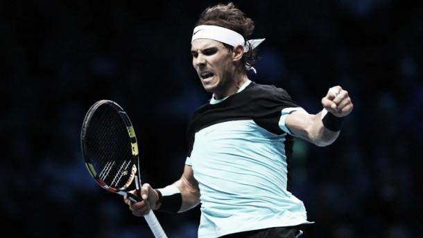 ATP Finals, gruppo Ilie Nastase: Nadal massacra Murray