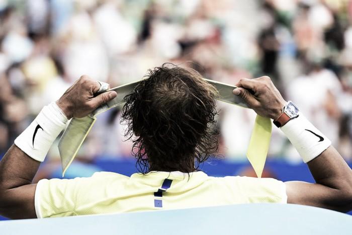 """Australian Open, Nadal: """"Sconfitta difficile da digerire, avevo altre ambizioni per questo torneo"""""""