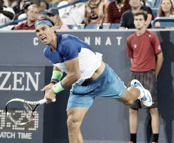 Atp Cincinnati, Federer avanti in scioltezza. Nadal eliminato da Lopez