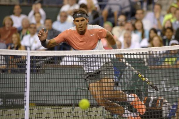 Indian Wells: sofferenza Nadal, Fognini e Pennetta non tradiscono