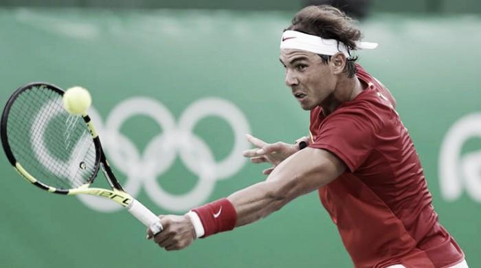 Rafael Nadal bate Andreas Seppi com tranquilidade e avança na Olimpíada Rio 2016