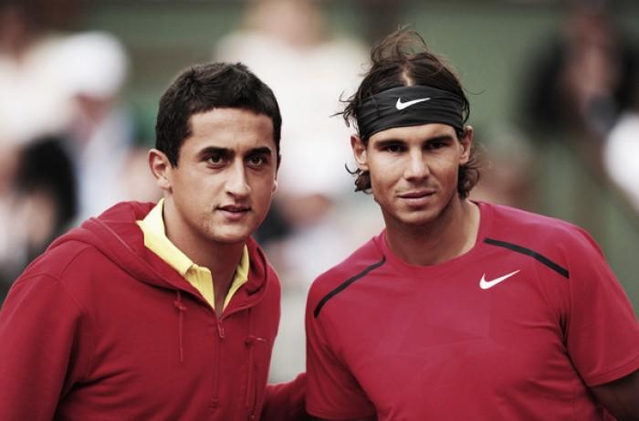 ATP Rome second round preview: Rafael Nadal vs Nicolas Almagro