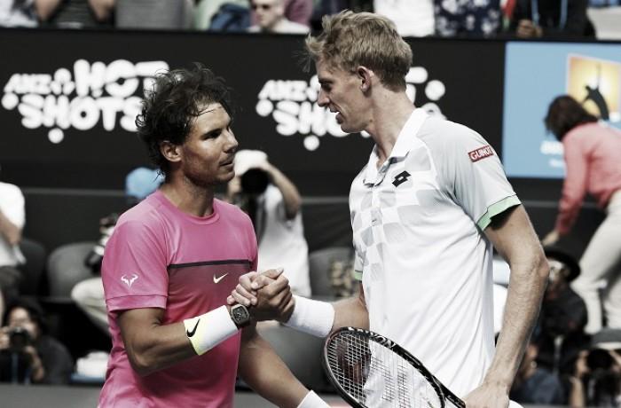 Us Open 2017 - Nadal-Anderson, a voi la scena
