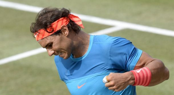 ATP, Nadal in semifinale a Stoccarda
