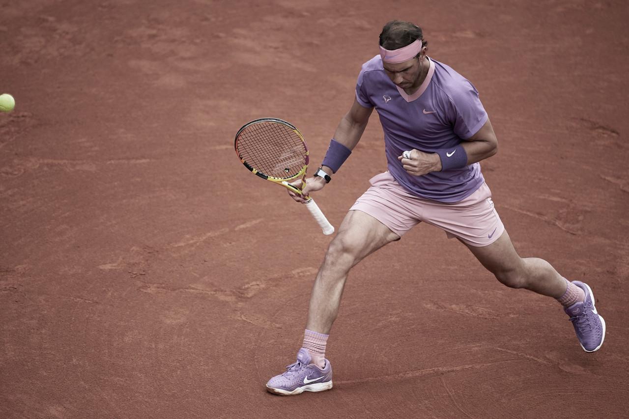 Após começo ruim, Nadal vira contra Ivashka na estreia em Barcelona