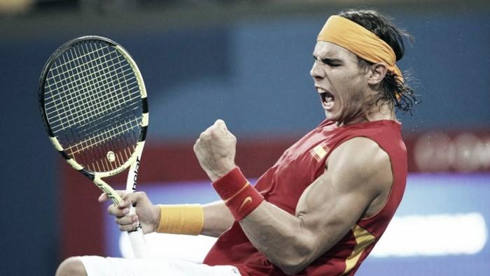 Toni Nadal: Rafael Nadal really wants to play Olympics