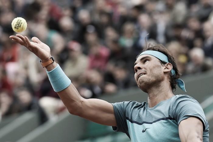 Roland Garros: Djokovic, Nadal e Murray vencem na estreia