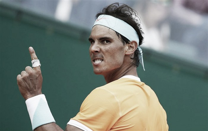 ATP Monte Carlo: Nadal overcomes fierce Murray challenge