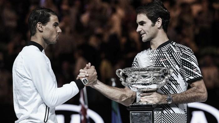 Retrospectiva VAVEL: os 10 melhores jogos da ATP em 2017