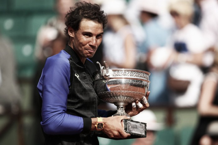 ATP Queen's: Rafael Nadal withdraws from the Aegon Championships