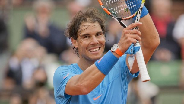 French Open: Nadal - Almagro Second Round Recap