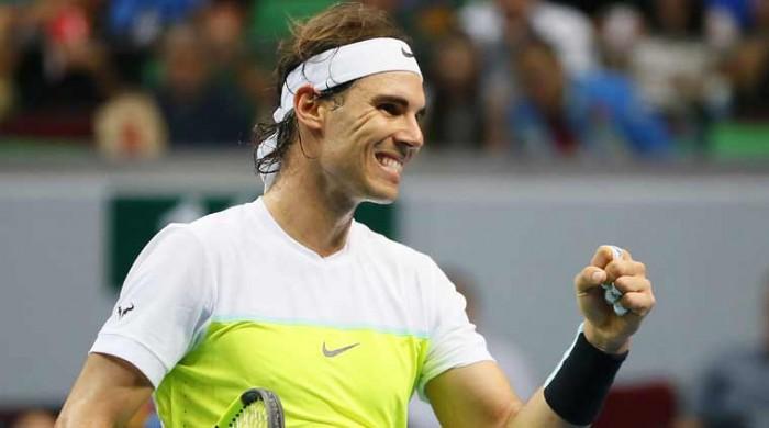 ATP 500 Rio De Janeiro: Nadal e Ferrer con qualche patema. Finisce la favola di Monteiro