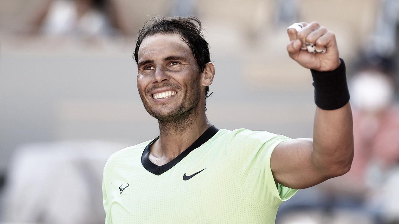 Sem problemas, Nadal supera Norrie e segue sem perder sets em Roland Garros