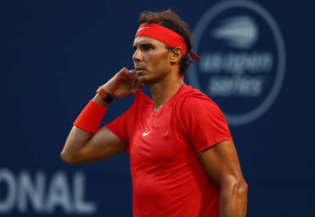 Rafael Nadal: It's an important victory for my confidence