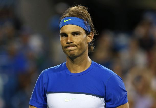 Has Rafael Nadal's Style Of Play Cost Him a Longer Career?
