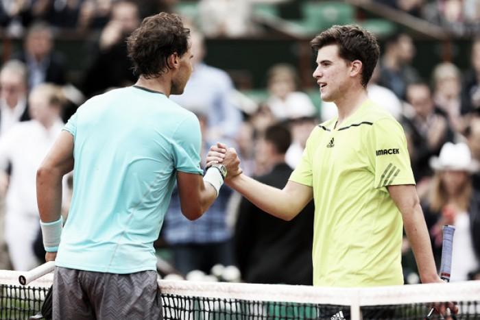 ATP Barcelona final preview: Dominic Thiem vs Rafael Nadal