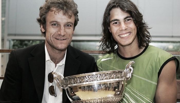 Rafael Nadal to play exhibition in hometown with John McEnroe, Carlos Moya and Mats Wilander