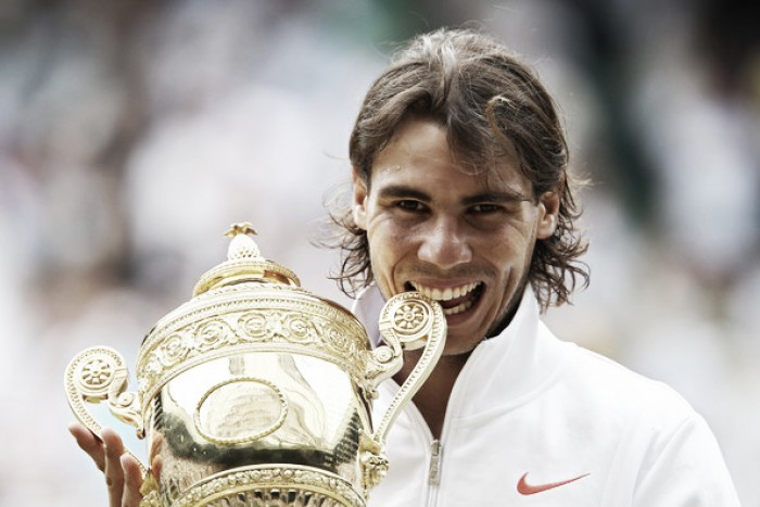2017 Wimbledon player profile: Rafael Nadal