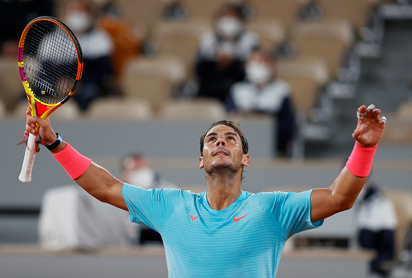 Men's French Open quarter final predictions including Novak Djokovic, Dominic Thiem and Rafael Nadal