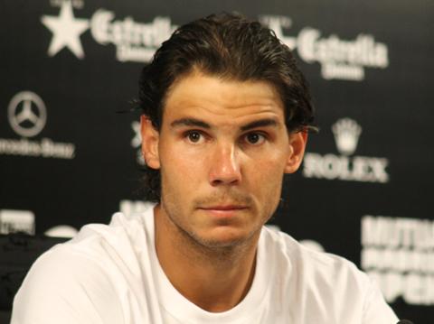 Objetivo Nadal: Doha 2013