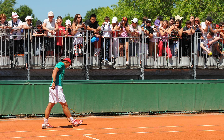 Roland Garros: Nadal, Djokovic y la historia