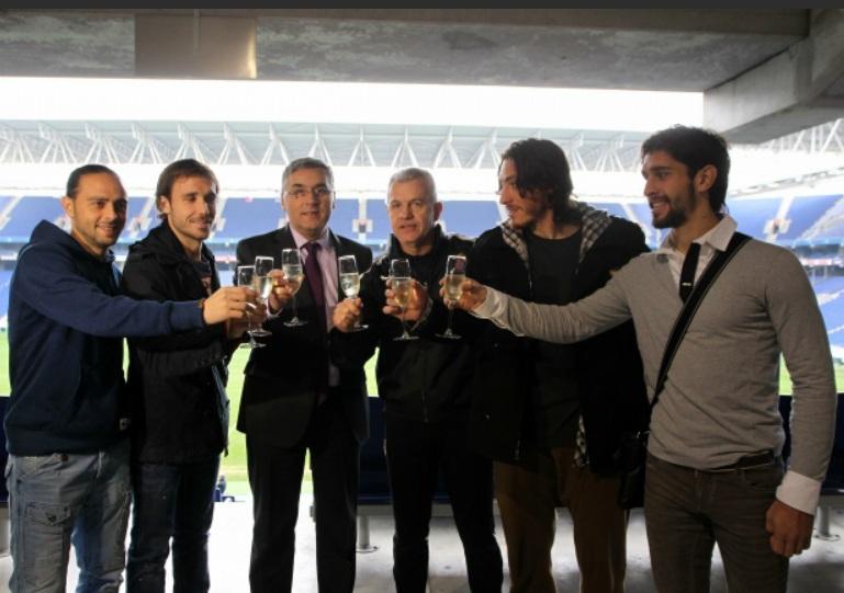 """Joan Collet: """"el futbol español se está muriendo, la LFP se debe refundar"""""""