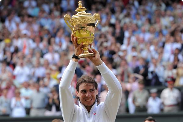 Las últimas 10 finales de Wimbledon