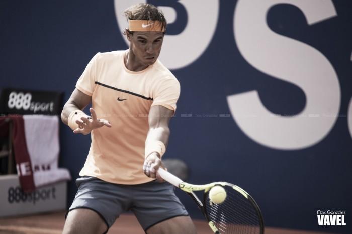 ATP Shanghai - Nadal sfida Donaldson