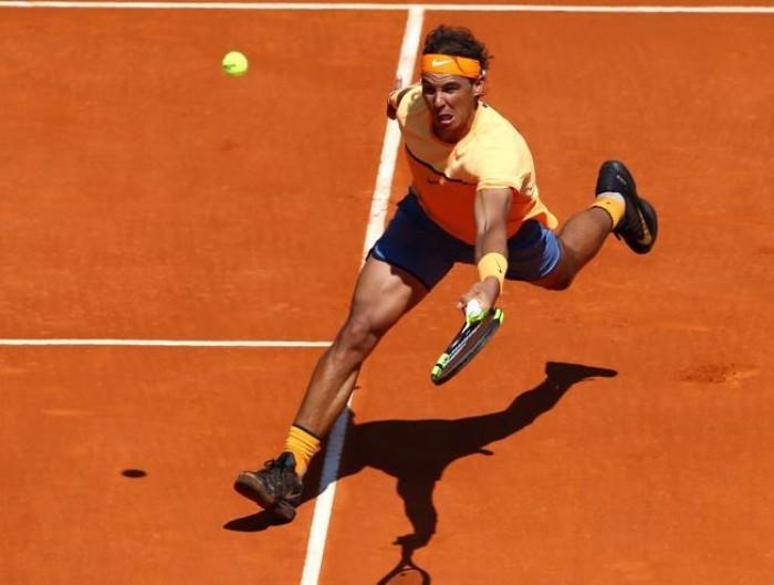 Monte-Carlo Rolex Masters 2016:Thiem spreca, Nadal non perdona in due set (7-5, 6-3)