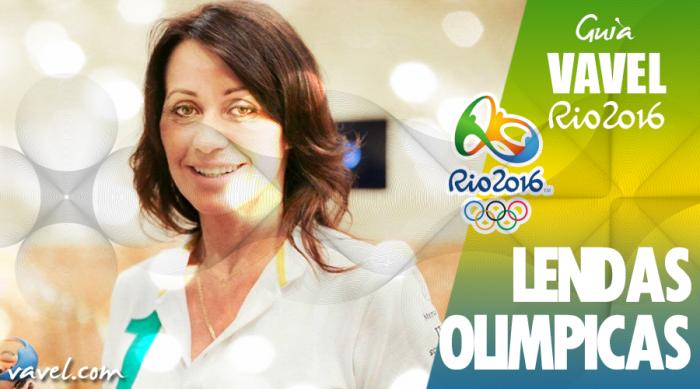 Lendas Olímpicas: Nadia Comaneci, a medalhista mais jovem da Ginástica Artística