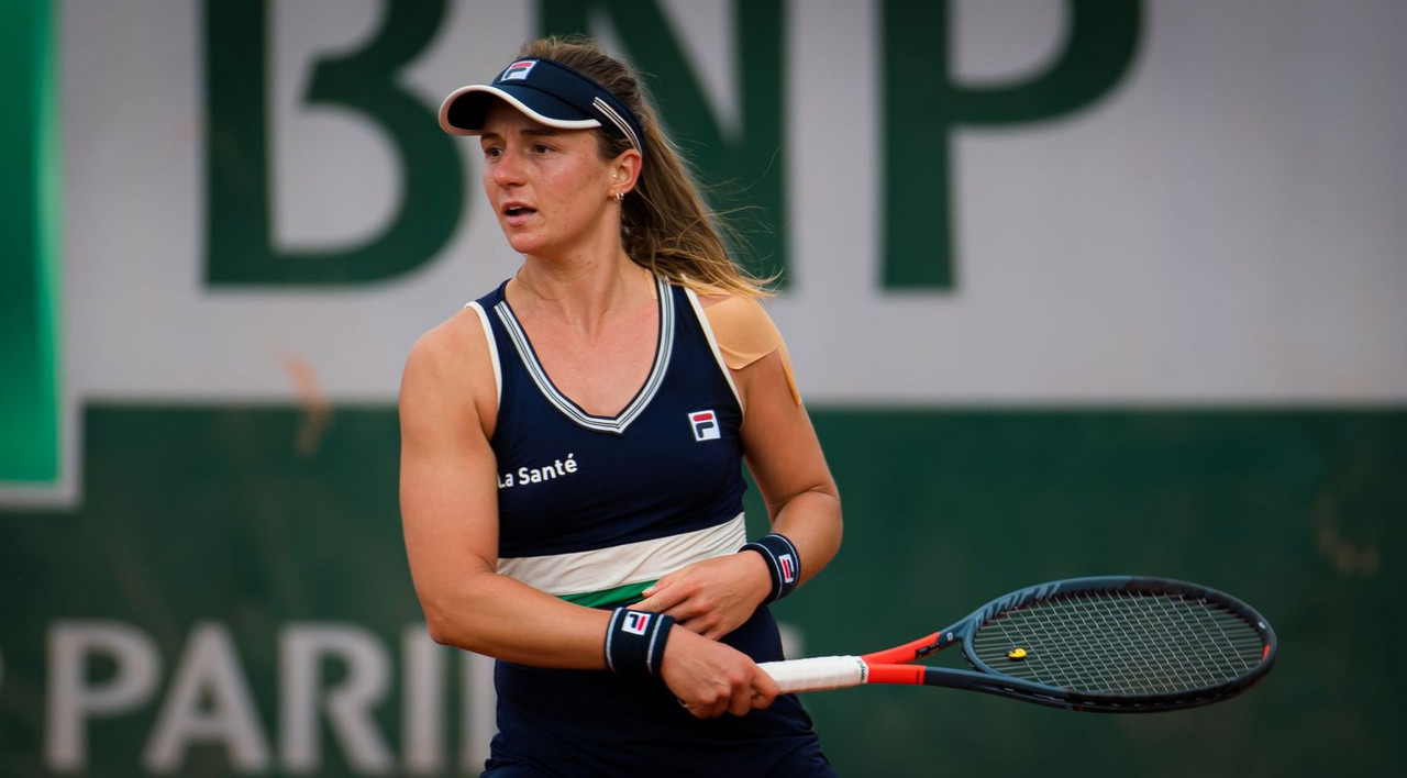 """French Open: Nadia Podoroska talks about """"amazing tournament"""" during career-best major run"""