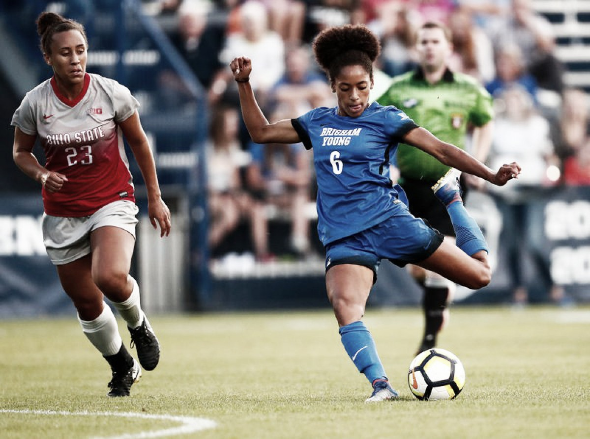 Nadia Gomes recieves call-up for Portugal