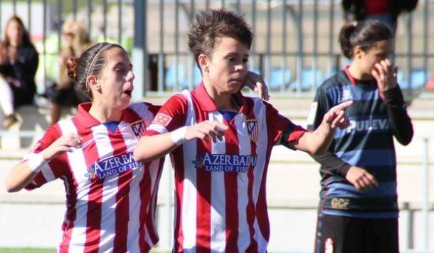 Fútbol Draft escoge a las 55 futbolistas jóvenes más prometedoras del panorama femenino español