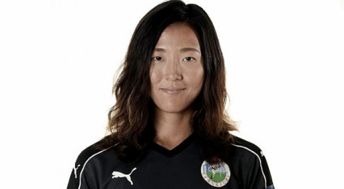 Chicago Red Stars sign Japanese midfielder Yuki Nagasato