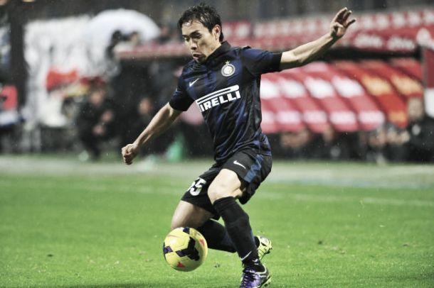 Inter, preoccupano Guarin e Nagatomo