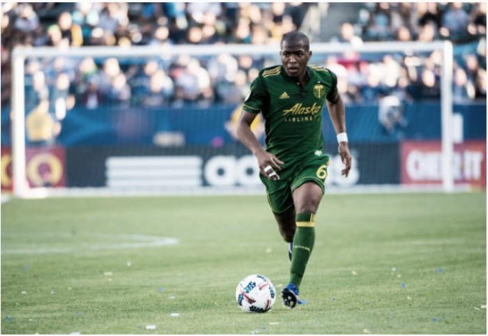 Darlington Nagbe headed to Atlanta, Portland headed to a massive turning point