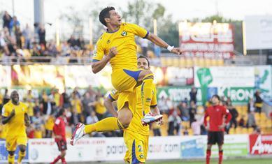 AD Alcorcón - CD Lugo: en busca de la sexta victoria en casa